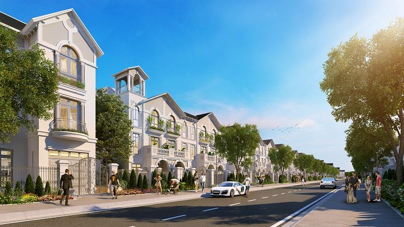Các loại hình biệt thự Vinhomes Wonder Park và những điều khách hàng nên biết - Ảnh 3