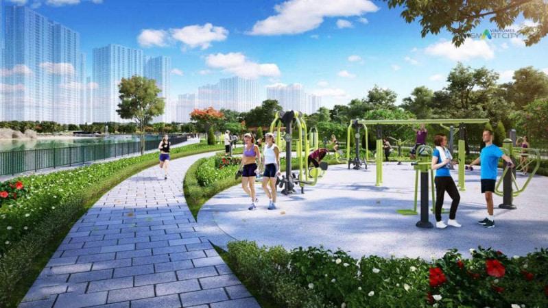 Vinhomes Wonder Park - Lựa chọn cho xu hướng sống mới - Ảnh 3
