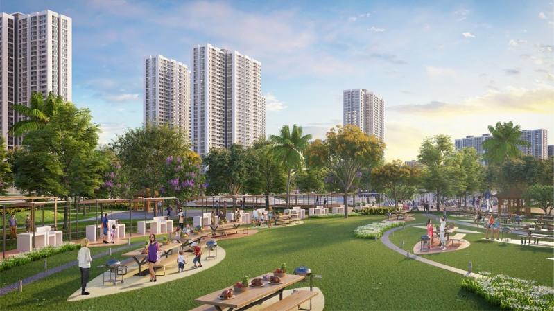 Vinhomes Wonder Park - Lựa chọn cho xu hướng sống mới - Ảnh 5